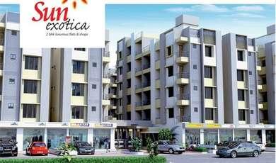 Sun Developers Ahmedabad Sun Exotica Naroda, Ahmedabad City & East