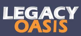 LOGO - Sun Legacy Oasis