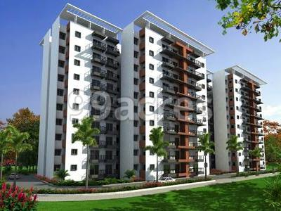 Corporate Leisure Builders CLPD Arcadia Sarjapur, Bangalore East