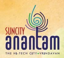 LOGO - Suncity Anantam