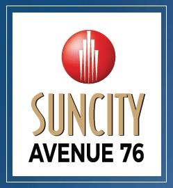 LOGO - Suncity Avenue 76