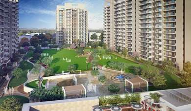 Sunhill Homes and Karbonn Mobiles The Meadows Sector-67 Gurgaon