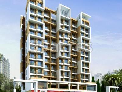 Sunny Buildtech Sunny Orchid Bliss Sector 5 Ulwe, Mumbai Navi