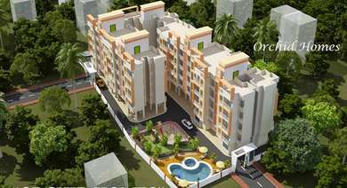 Sunny Buildtech Sunny Orchid homes Karjat, Mumbai Beyond Thane