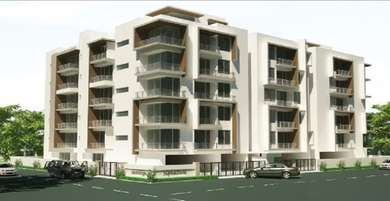 Sunridge Builders And Developers Sunridge Signature Nallagandla, Hyderabad