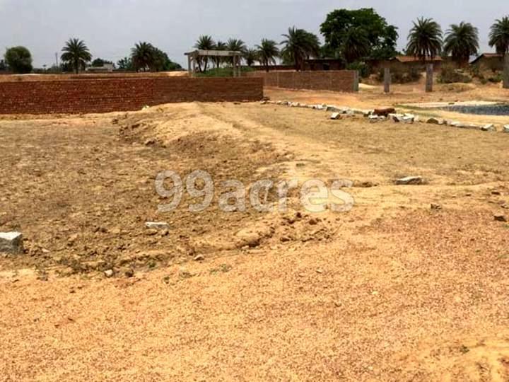 Sai Suncity Phase 2 Site View
