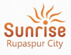 LOGO - Sunrise Rupaspur City