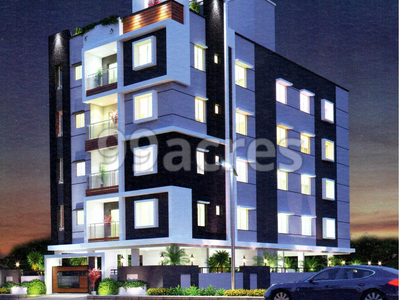 Sunshine Infra Hyderabad Sunshine Green Woods Hafeezpet, Hyderabad