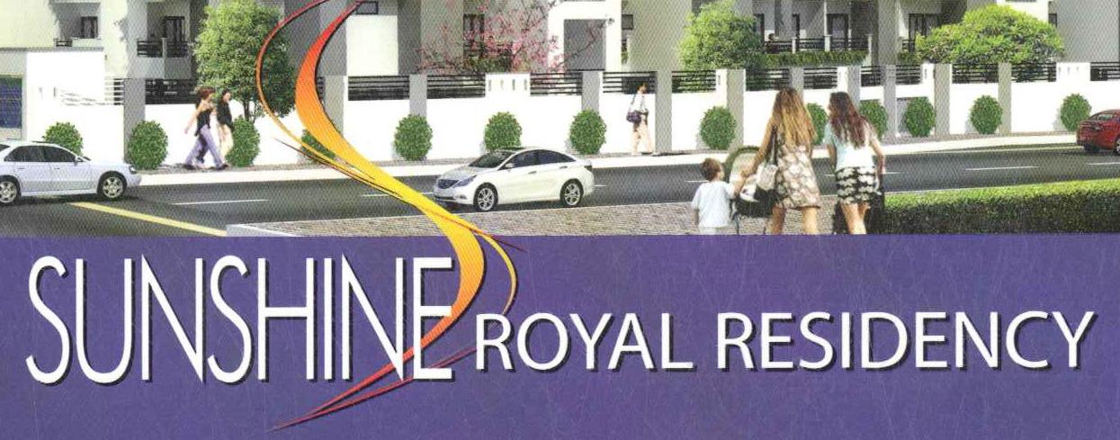 LOGO - Sunshine Royal Residency