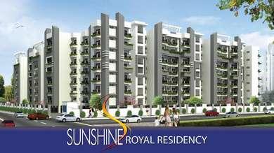 Sunshine Infraestate Sunshine Royal Residency Preetam Nagar, Allahabad