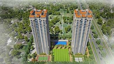 Sunshine Infrawell Sunshine Solaris Sector-79 Noida