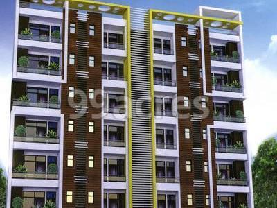 Super Buildcon Super Avenue Sector-73 Noida