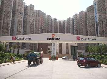 Supertech Limited Supertech Cape Town Sector-74 Noida