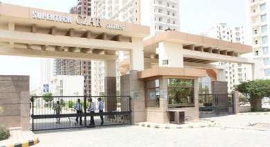 Supertech Limited Supertech Czar Suites Sector Omicron I Greater Noida