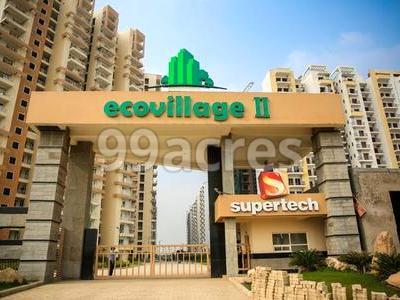 Supertech Limited Supertech Ecovillage 2 Sector-16 B Gr Noida, Greater Noida