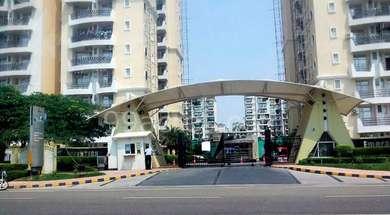 Supertech Limited Supertech Emerald Court Sector-93 A Noida