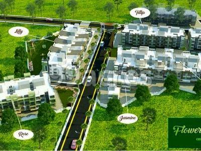 Supertech Housing Infra Supertech Flower Valley Complex Boisar, Mira Road And Beyond