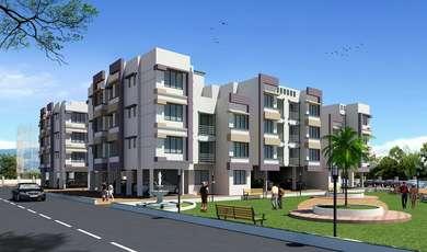 Supertech Housing LLP Supertech Skybell Palghar, Mira Road And Beyond