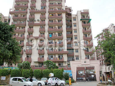 Supertech Limited Supertech Icon Nyay Khand 1, Ghaziabad