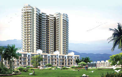 Supertech Limited Supertech Hill Town Sohna, Gurgaon
