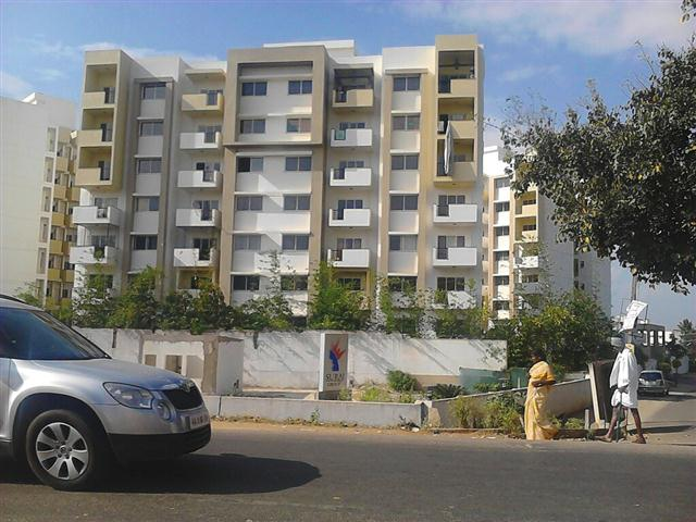 Houses for rent in bcmc layout