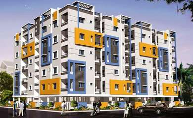 Surya Constructions Hyderabad Surya Homes Pragati Nagar, Hyderabad