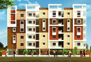 Surya Constructions Surya Saketh Castle Nizampet, Hyderabad