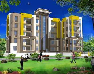 Surya Nestbuild Surya Pushpanjali Apartment Anandpuri, Patna