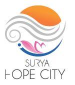 LOGO - Surya Hope City
