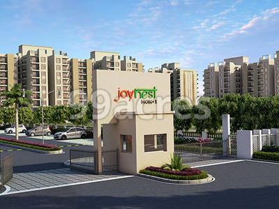 Sushma Buildtech and Amazing Real Estate Joynest MOH 1 Zirakpur, Chandigarh