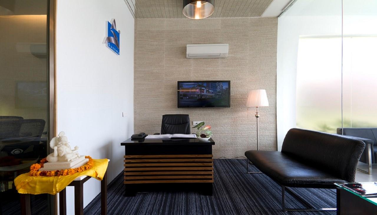 Sushma Infinium Interior View