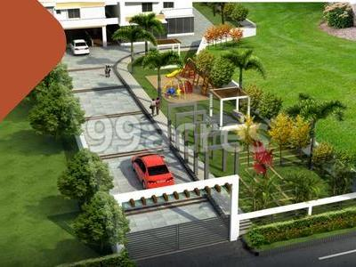 Suvela Projects Suvelas Sai Sukhdhaam Miyapur, Hyderabad