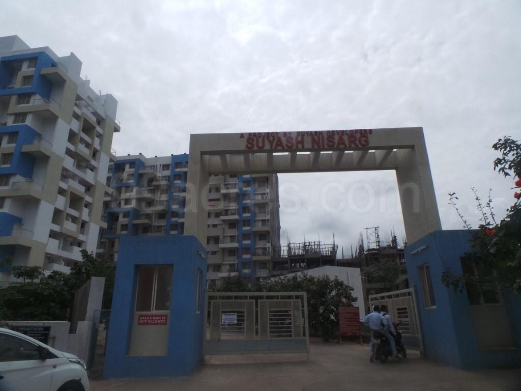 Suyash Nisarg in Hadapsar, Pune