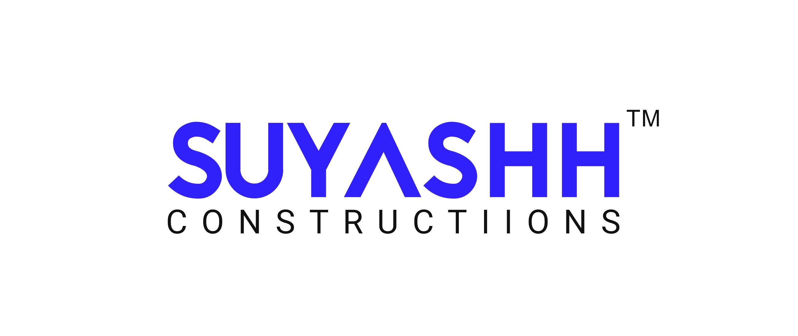 Suyashh Constructiions