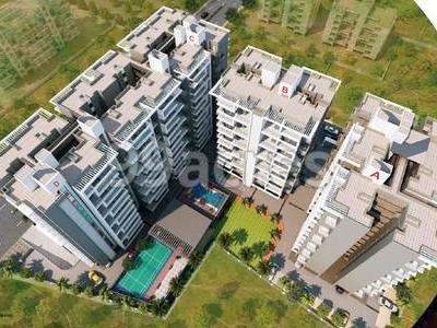 Suyog Builders Suyog Space Wakad, Pune