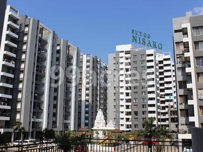 Suyog Development Corporation Ltd Suyog Nisarg Wagholi, Pune