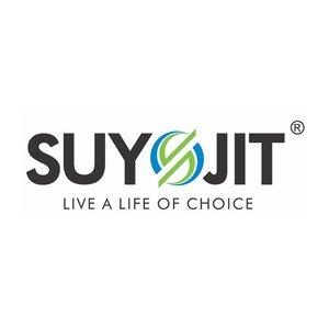 Suyojit Infrastructure