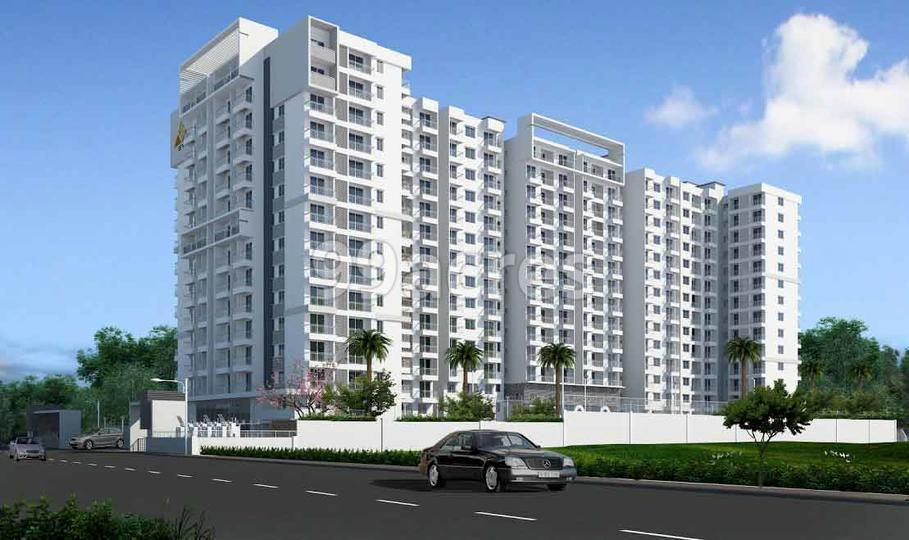 SV Legacy in Whitefield, Bangalore East