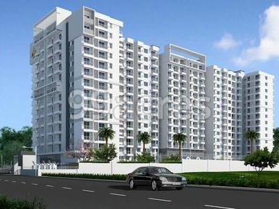 SV Constructions SV Legacy Whitefield, Bangalore East