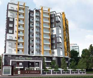 MDS Projects MDS Spring Woods Kanakpura Road, Bangalore South