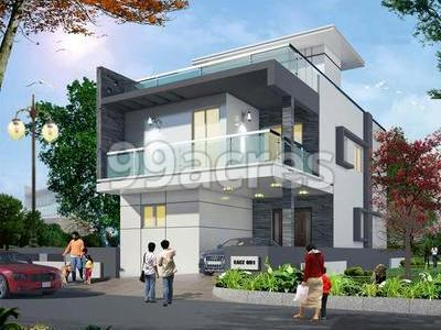 SV Star Homes SV Star Ville Green Bandlaguda, Hyderabad