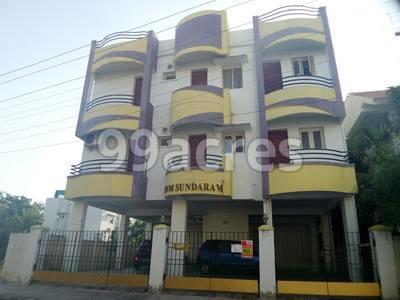 SVM Shelters SVM Sundaram Pallikaranai, Chennai South
