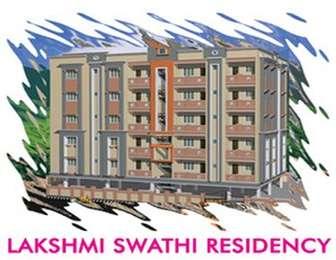 Swathi Promoters Lakshmi Swathi Residency Seethammadhara, Visakhapatnam