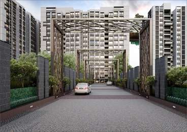 Swati Procon Builders Swati Florence South Bopal, SG Highway & Surroundings