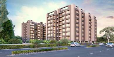 Swati Procon Builders Swati Greens Chandkheda, Gandhinagar & Sabarmati