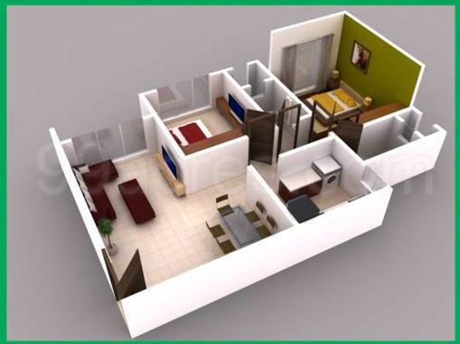 Sweet Home Realty Sweet Home Viva Heights Floor Plan - Sweet Home ...