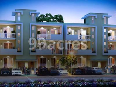 Sweta Estates Builders Central Park Flower Valley Flamingo Floors Sohna, Gurgaon