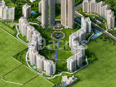 Sweta Estates Builders Central Park Resort Belgravia Residences Sector-48 Gurgaon