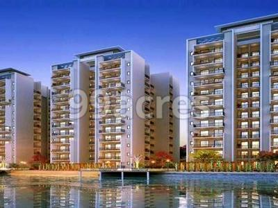 Sweta Estates Builders Central Park Flower Valley Lake Front Towers Sohna, Gurgaon