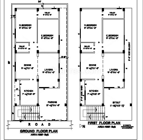 T square constructions builders t square floor plan t for Guntha to sq ft
